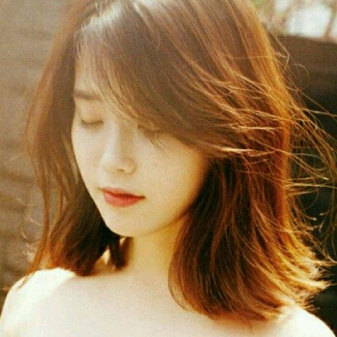 韩式短发发型图片女生图片