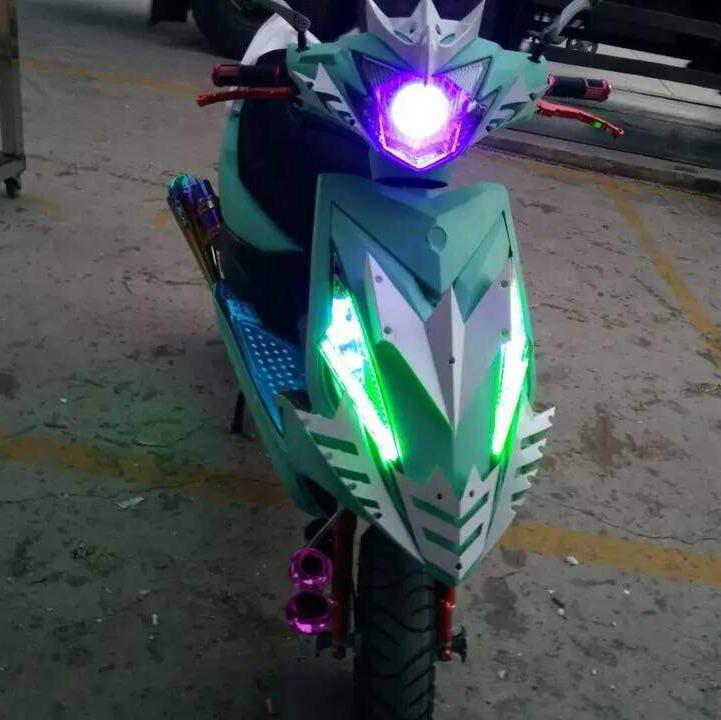 【柳州二手踏板车摩托车转让|柳州踏板车摩托车图片