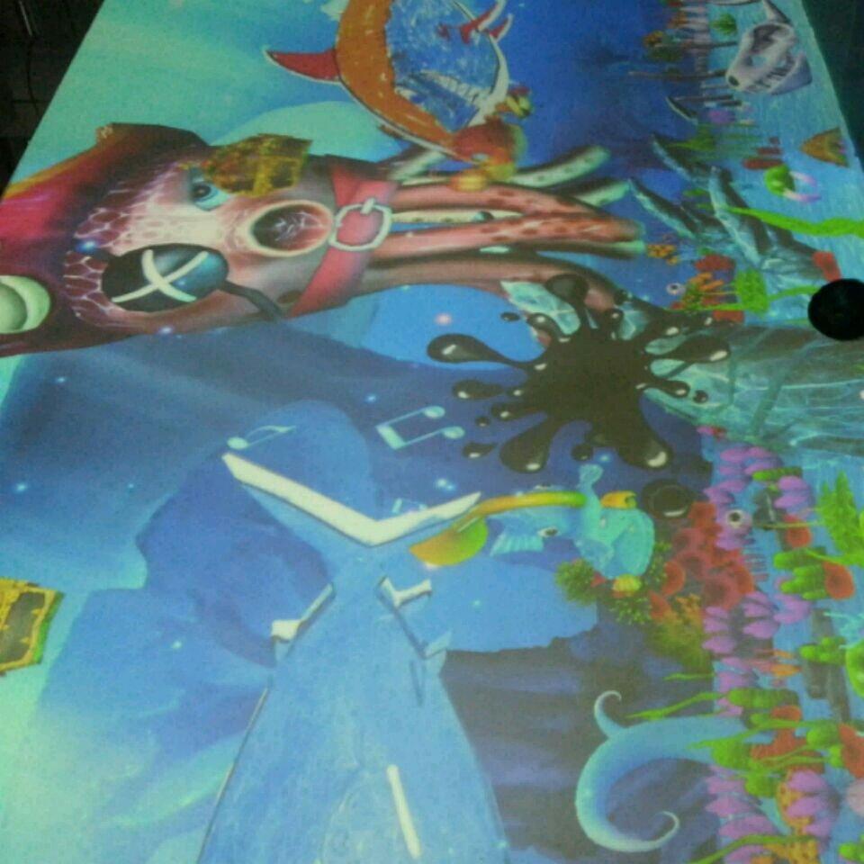 壁纸 海底 海底世界 海洋馆 水族馆 960_960