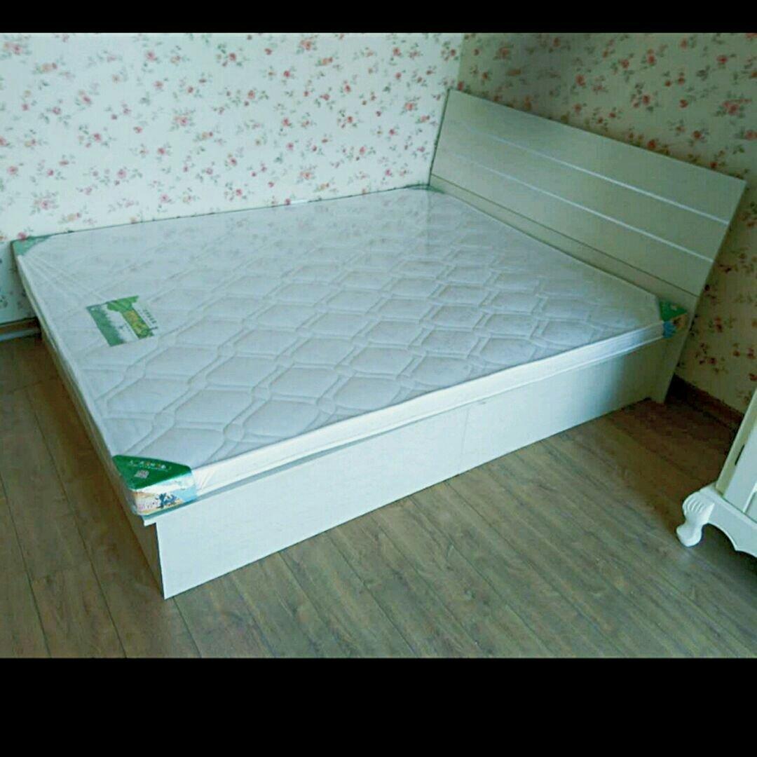 【二手板式床】 北京58同城
