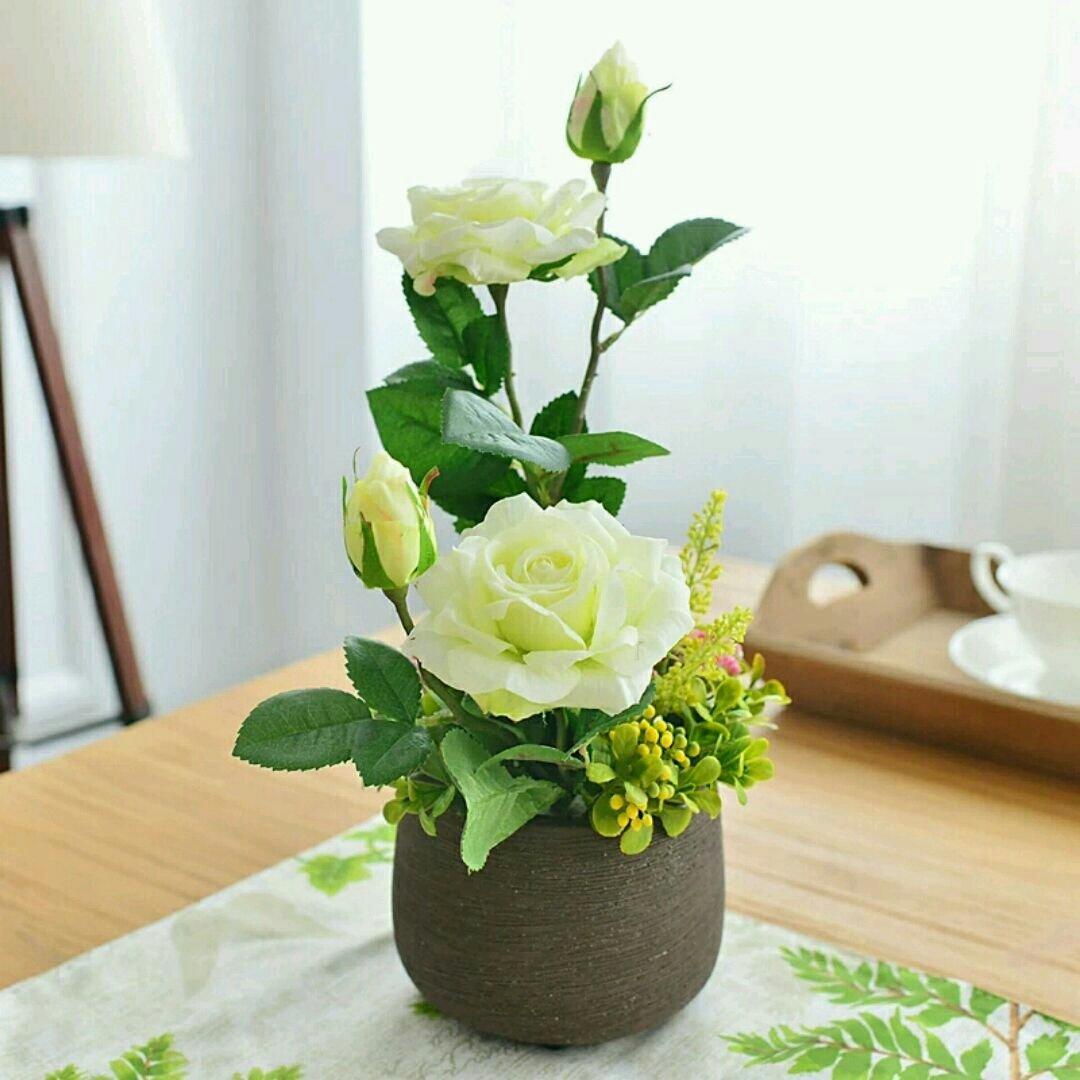 鲜花送人图片素材