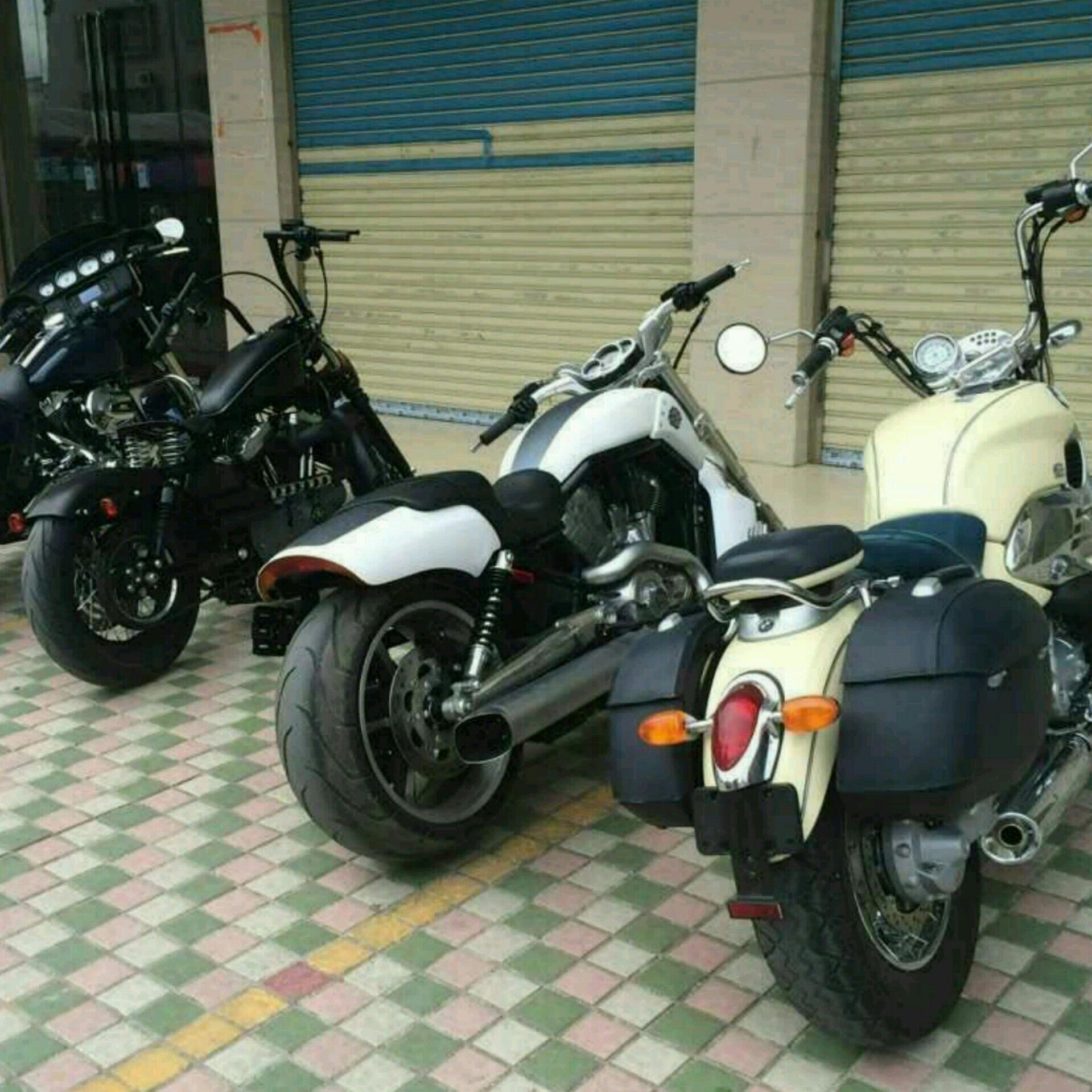 沈阳2手摩托车_徐州2手摩托车市场在哪里-