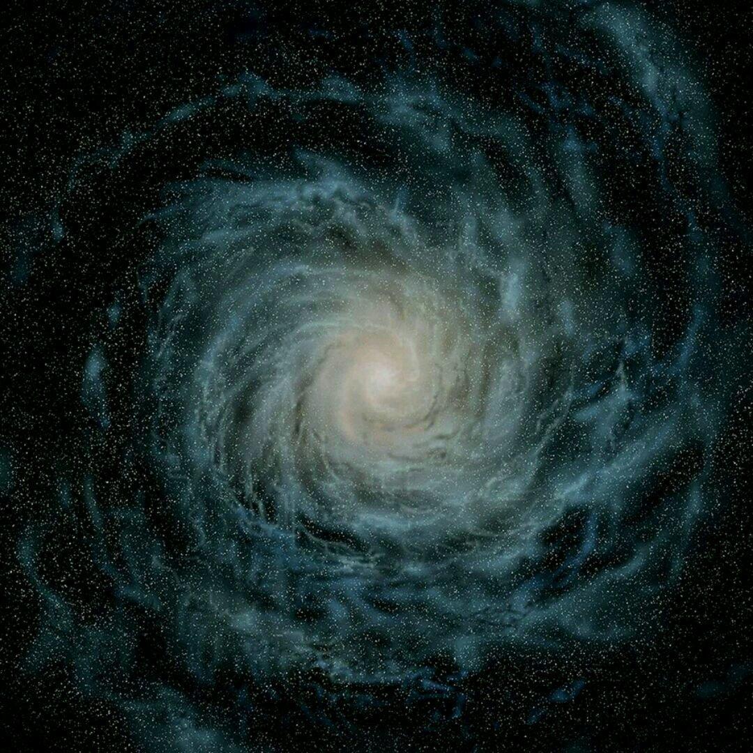 背景 壁纸 皮肤 星空 宇宙 桌面 1080_1080